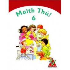 Maith Thu 6th Class Pupils Book
