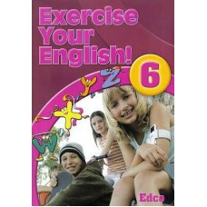 Exercise Your English Skills 6th Class