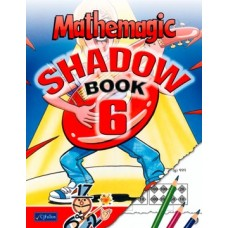 Mathemagic Shadow Book6
