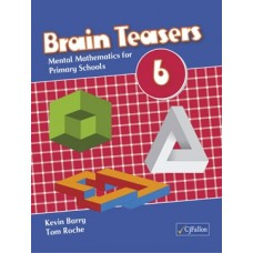 Brain Teasers 6 Mental Maths
