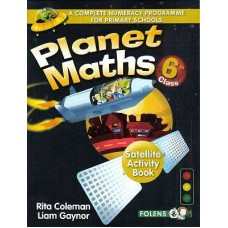 Planet Maths 6th Class Activity