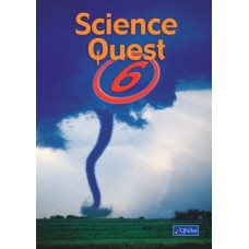 Science Quest 6 SESE Workbook