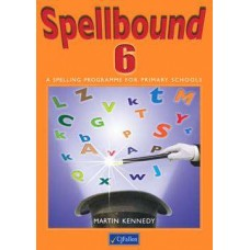 Spellbound 6- Primary Fallons