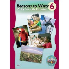 Reason to Write 6th Class
