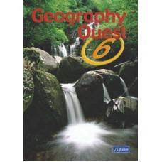 Geography Quest 6 Textbook