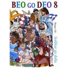 Beo go Deo 8 Textbook Veritas