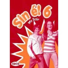 Sin E Mo Scor 6 Workbook Only