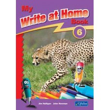 My Write at Home 6th Class