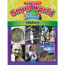Small World History Textbook 6