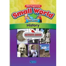 Small World History Activity 6