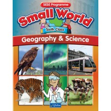Small World Geog Science Text 6