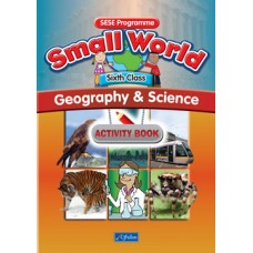 Small World Geog Science 6 Activity