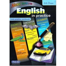 New Wave English Practice 6