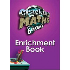 Cracking Maths Enrichment 6
