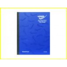 Z: Note Book 100pp Hardcover