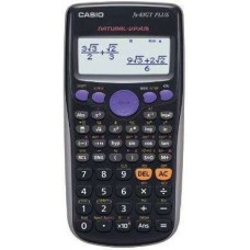 Z: Calculator CASIO FX GT Plus Black