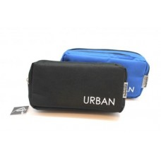 Z: Pencil Case Double Zip Urban