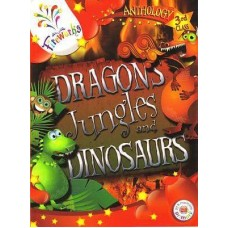 Dragons Jungles and Dinos Text