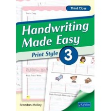 Handwriting Made Easy 3 Print