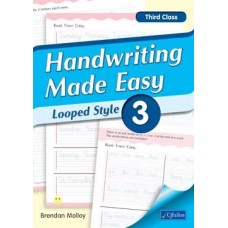 Handwriting Made Easy 3 Looped