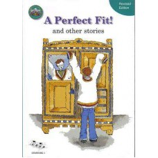 A Perfect Fit Reader SStreet