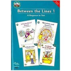 Between the Lines 1 Skills