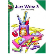 Just Write 3 Joined