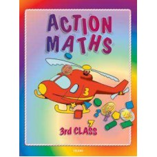 Action Maths 3 Third Class Folens