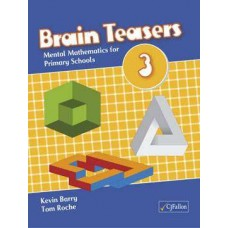 Brain Teasers 3 Mental Maths