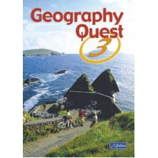 Geography Quest 3 Textbook