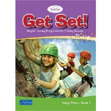 Get Set Reader 1 Wonderland