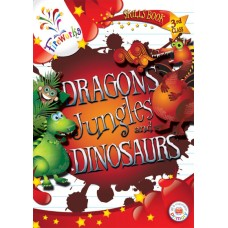 Dragons Jungles and Dinosaurs Skill