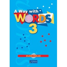 A Way with Words 3 English