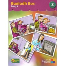 Bualadh Bos 3 Textbook Gill Education