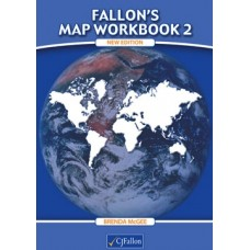 Fallons Blank Map Workbook 2