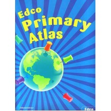 ATLAS: Edco Primary Atlas